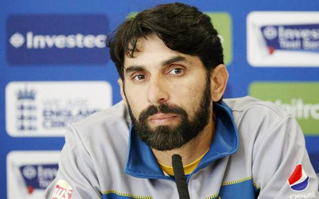 'Frustrated' Misbah wants life bans for fixers