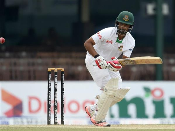 Bangladesh pull off historic win against Sri Lanka