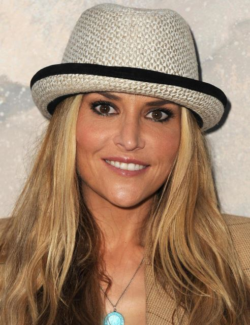 Charlie Sheen's ex-wife takes plea deal in Utah driving case