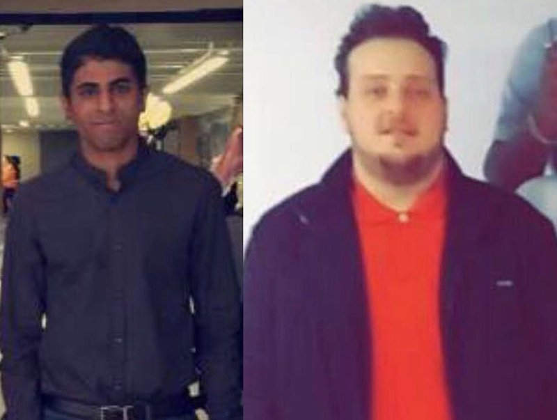 Two Saudi students found dead in the US