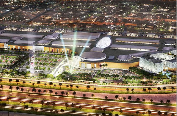 Doha Festival City to open on April 5