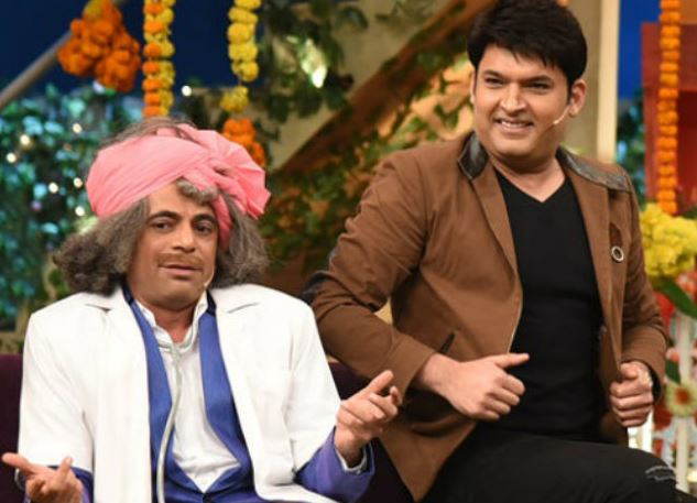 Start respecting human beings: Sunil Grover to Kapil Sharma