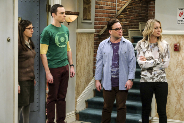 CBS reaches deal to keep 'Big Bang Theory' on air