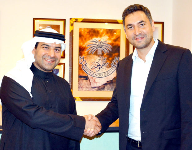 Fetchr acquires Kanoo courier business