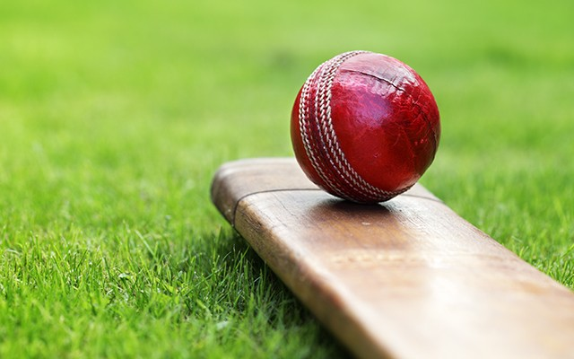 Marriott edge out International Hotel in charity cricket