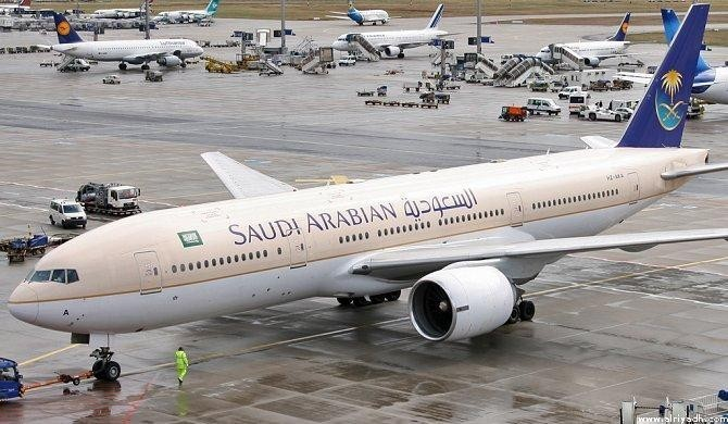 Saudi flight diverted to Bahrain due to unstable weather