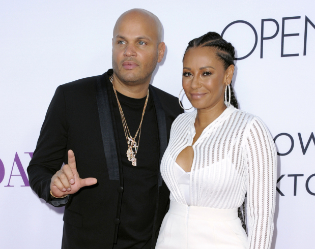 Mel B files for divorce from husband of nearly 10 years