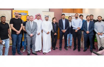 Bridgestone, Alserkal sponsor health, safety activities