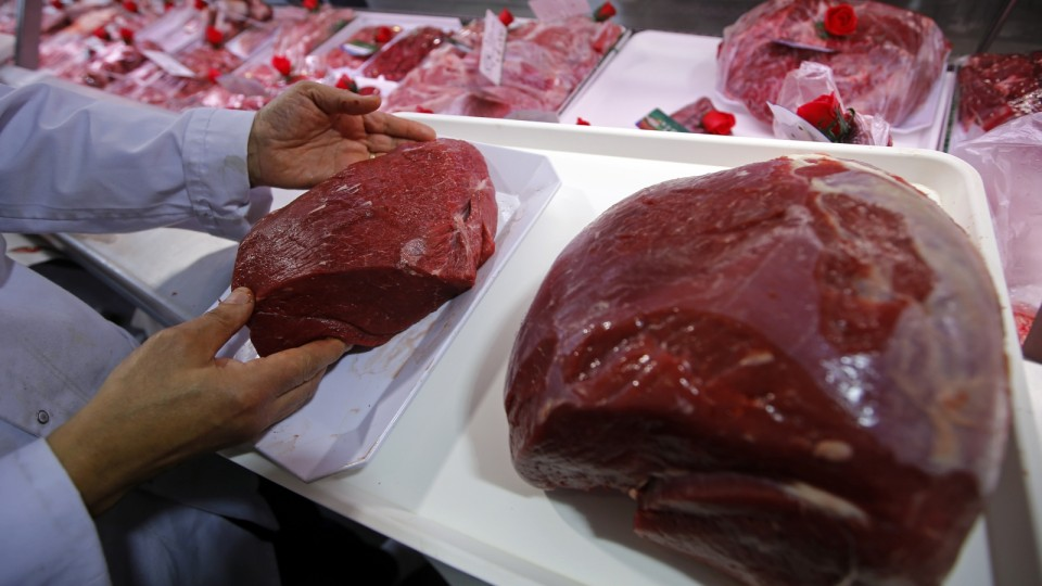 Qatar beefs up measures to inspect Brazilian meat