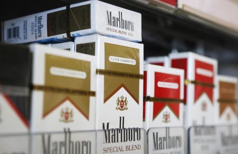 Philip Morris to invest 300 millon euros in Greece for smoke-free product