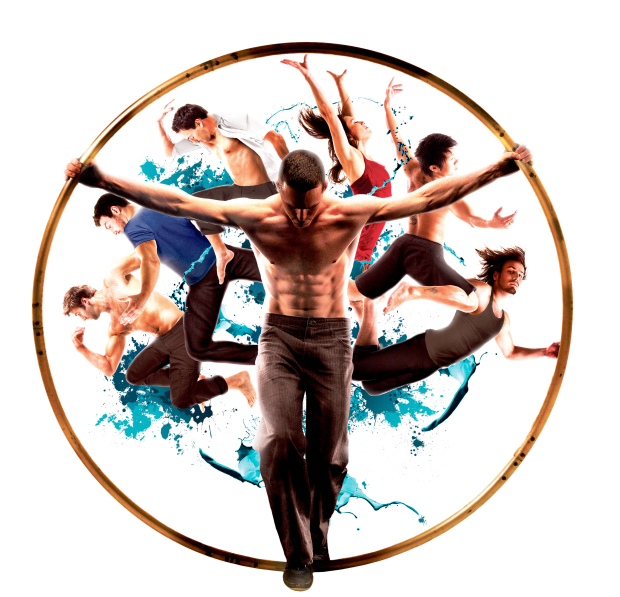 The 7 Fingers to showcase breathtaking acrobatics