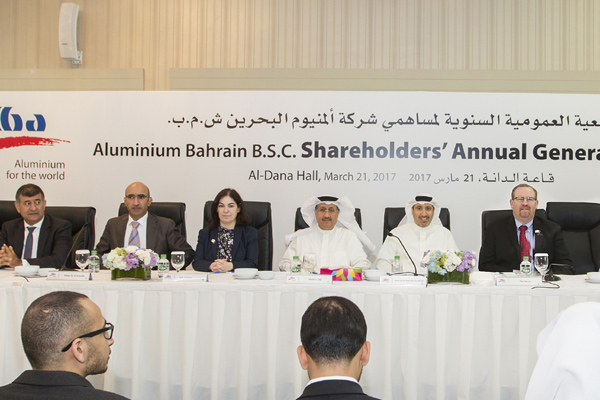 Alba approves $80m cash dividend