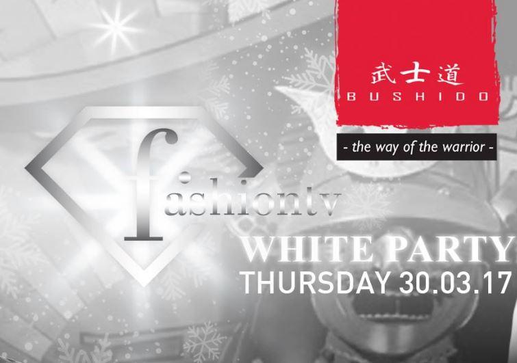 FTV White Party