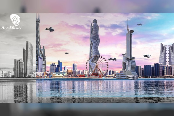 Imagine Abu Dhabi initiative launched on golden jubilee