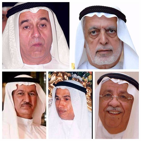 Five Emirati tycoons in Forbes 2017 Billionaires List