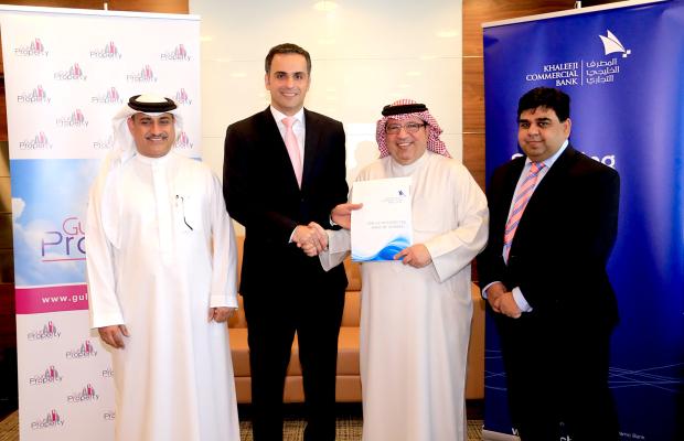 KHCB backs Gulf's top property show