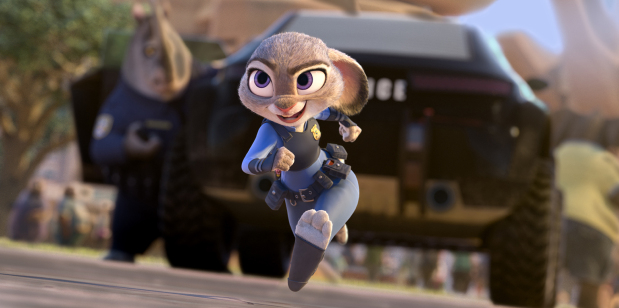 Writer alleges Disney copied his plans for 'Zootopia'