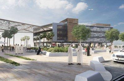 Manateq offers industrial plots in Mesaieed zone