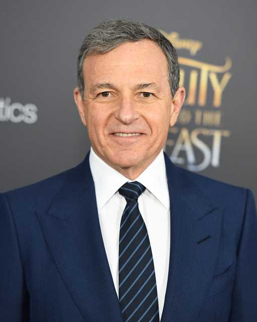 Disney CEO Bob Iger gets contract extension till July 2019