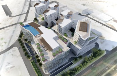 Mövenpick signs first Oman hotel contract