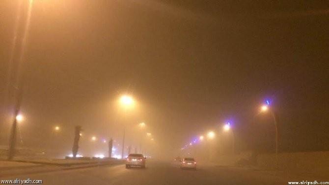 Schools closed in Hafr Al Batin due to unstable weather