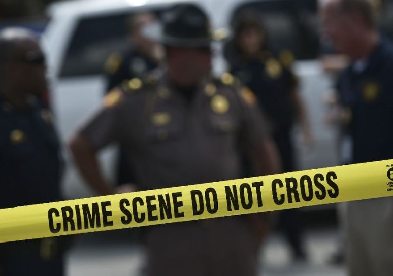 Police officer, three others killed in Wisconsin shooting