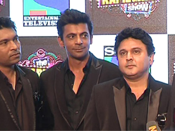 The Kapil Sharma Show runs into more trouble as Ali and Chandan quit the show