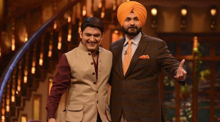 Navjot Sidhu advised to quit The Kapil Sharma Show