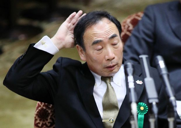Japan PM accused of giving cash for nationalistic school