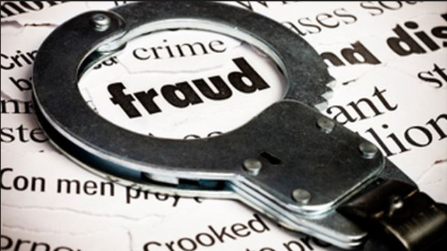 Indian couple accused of fraud arrested
