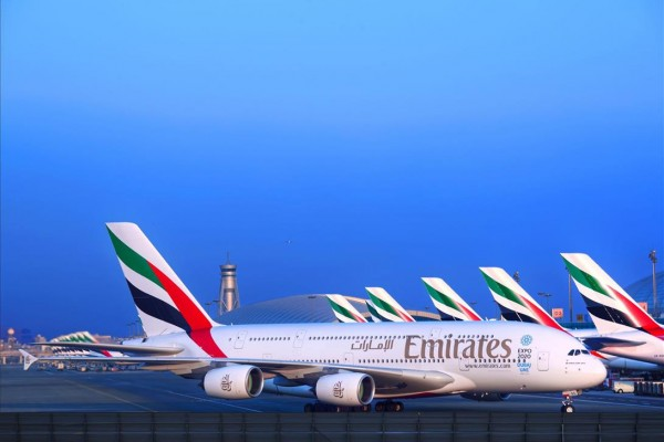 Emirates introduces IT new service for passengers to US