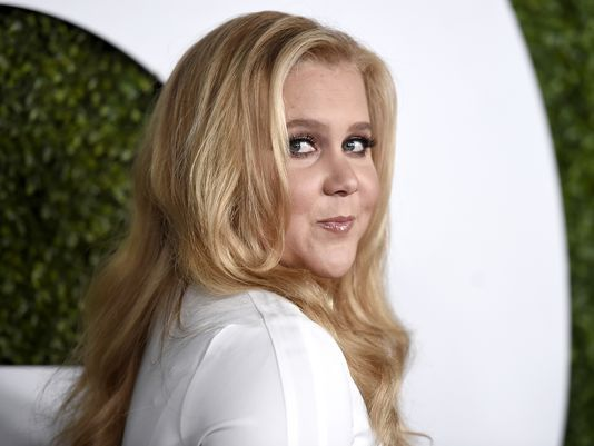 Amy Schumer drops out as Barbie in film based on doll