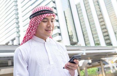 Saudi Arabia ranks 3rd globally for smartphone use