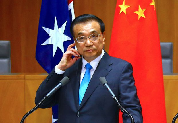 South China Sea installations 'primarily' civilian: Li