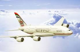Etihad bans e-devices bigger than smartphones on US flights