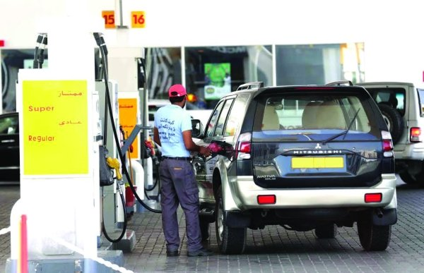 Petrol pumps plan to help pensioners