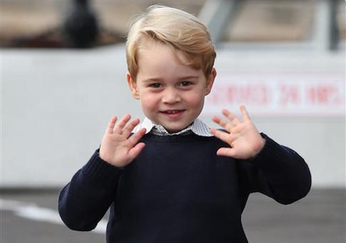 Prince George to attend Thomas's Battersea school in London