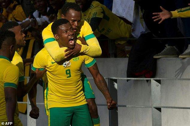South Africa achieve record unbeaten run