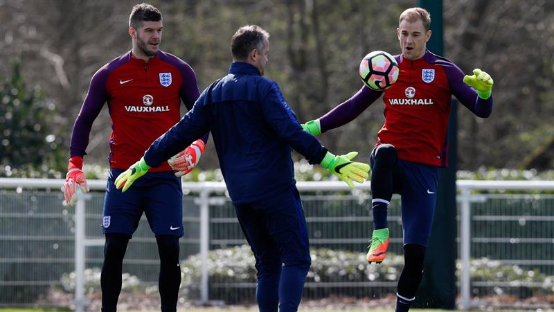 Hart to lead England in Lithuania clash