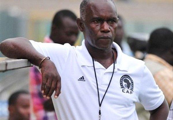 Former Ghana coach Addo dies aged 65