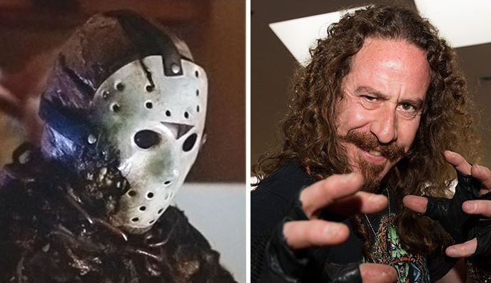 Photos: This is what the SCARIEST horror movie stars look like in real life!