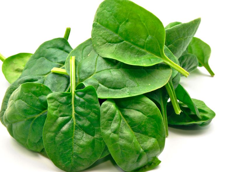 Nine reasons to eat MORE spinach
