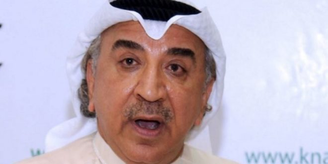 Former Kuwaiti MP gets three-year jail term for defaming Saudi leader