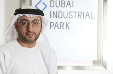 Dulsco breaks ground on hitech recycling plant in Dubai