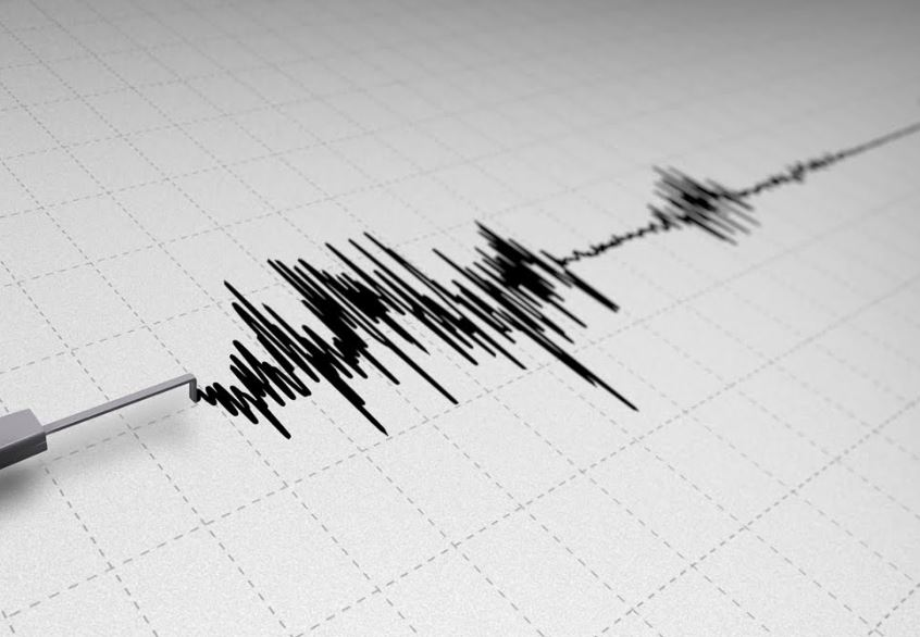 5.1 magnitude quake shakes China