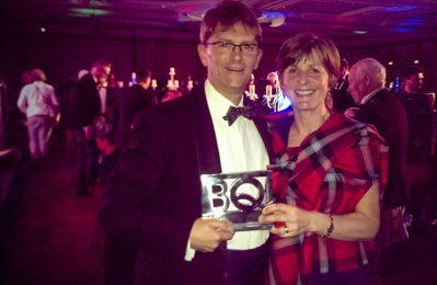 Churchill Drilling Tools wins top export award