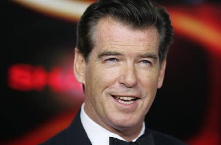 Oops! Pierce Brosnan mistakenly ate rat skin while shooting for a film