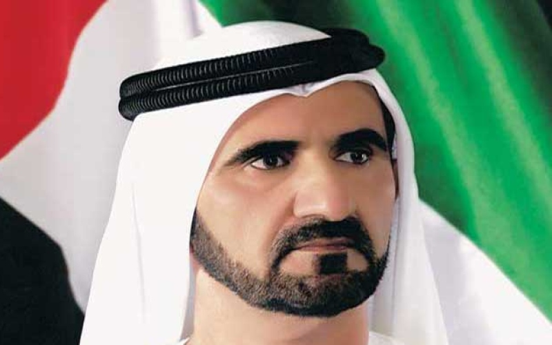 Dubai Ruler leads UAE delegation to Arab Summit