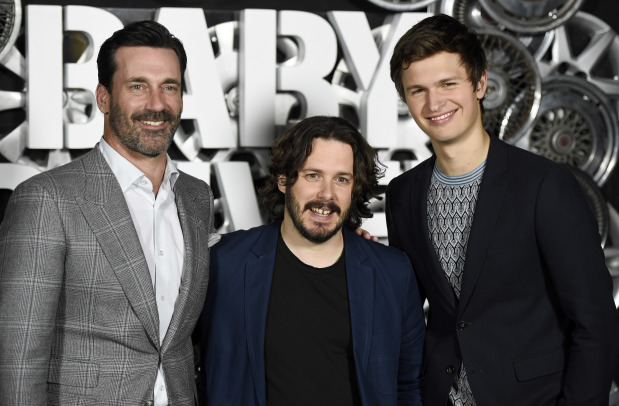 Daredevil director Edgar Wright on 'Baby Driver' stunts