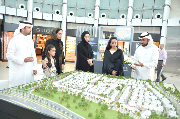 Bin Faqeeh backs fashion expo